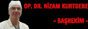 Op. Dr. Nizam Kurtdere